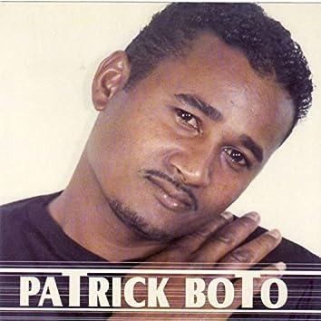 Patrick Boto