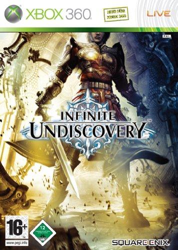 Infinite Undiscovery (XBox360) [Edizione : Germania]