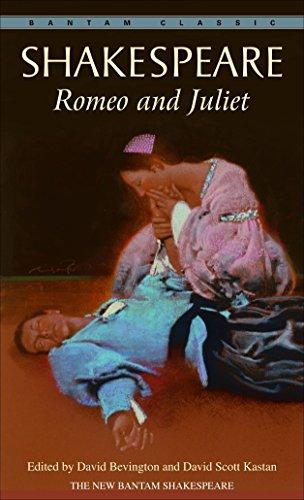 Romeo and Juliet (A Bantam Classic)