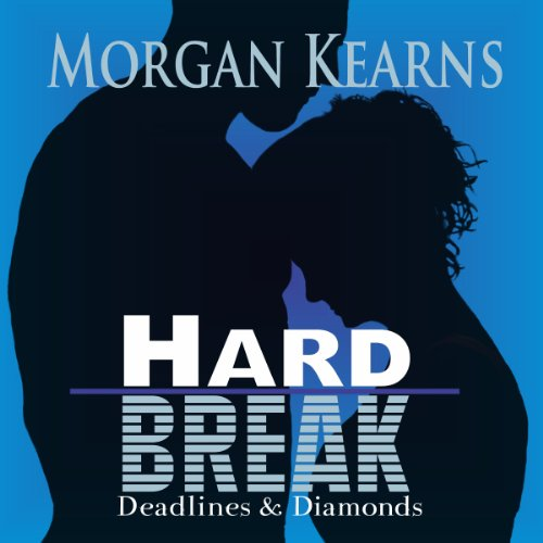 Hard Break audiobook cover art