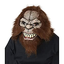 California Costumes Mens ANI-Motion Mask