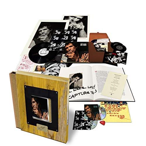 Talk Is Cheap (Super Deluxe Box Set) [Vinyl LP]