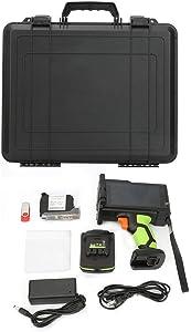 Zouminy High Definition Handheld Inkjet Printer Handheld Inkjet Printer Smart Date Coder Ink Coding Printing Machine