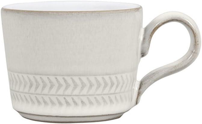 Denby USA Natural Discount is also underway trust Canvas Textured Espresso Cup
