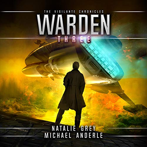 Warden Titelbild