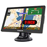 Best car navigation - GPS Navigation for Car, 9 inch Big Touchscreen Review