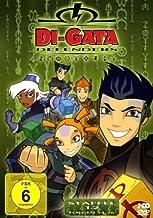 Di-Gata Defenders - Staffel 1.2, Episoden 14-26 [Alemania] [DVD]