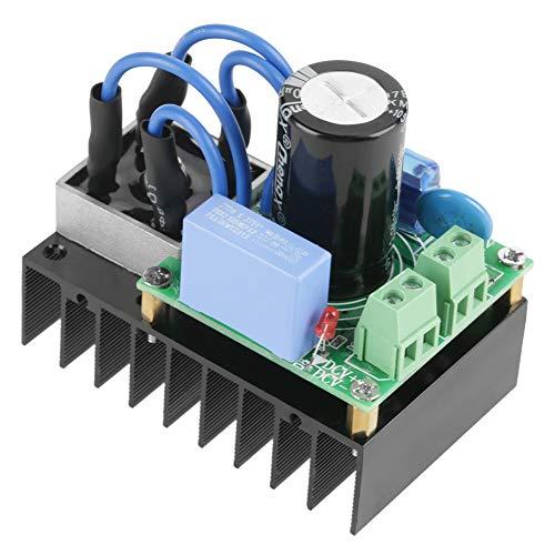 1 Pz 5-34VAC a 7-50VDC Modulo Raddrizzatore, Scheda Raddrizzatore per Protezione Multipla Universale