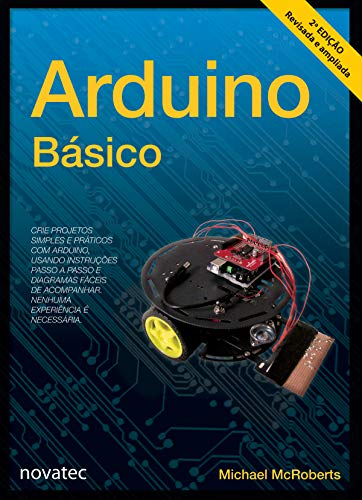 Arduino Básico (Portuguese Edition) eBook: McRoberts, Michael ...