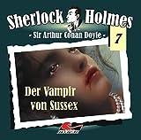 Sherlock Holmes – Fall 7 – Der Vampir von Sussex