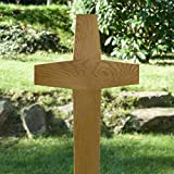 Urnenkreuz 103cm x 42cm