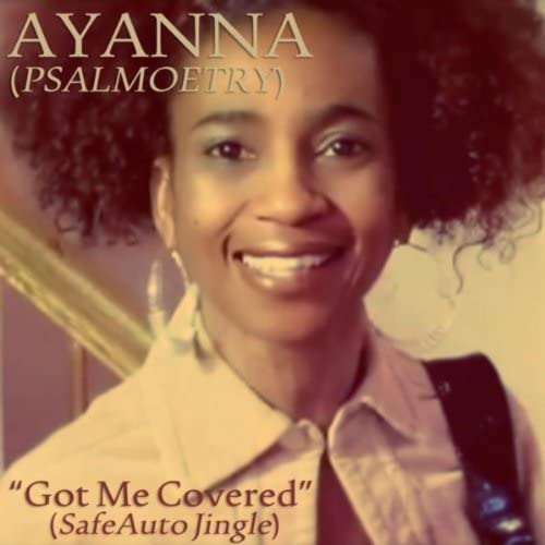 Ayanna (Psalmoetry)