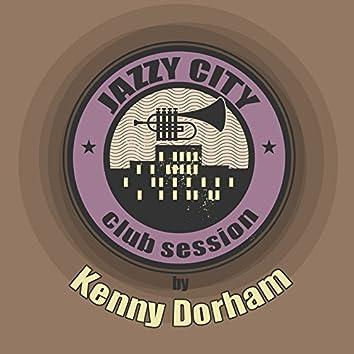 JAZZY CITY - Club Session by Kenny Dorham