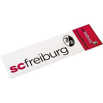 Autoaufkleber Aufkleber Aufkleber SC Freiburg kompatibel Sticker Unbekannt 3D Gesichtaufkleber etiqueta engomada autocollant