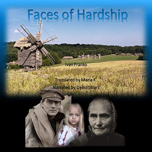 Faces of Hardship cover art