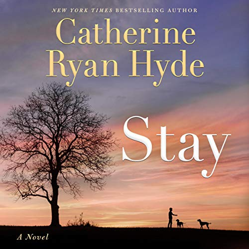 Stay Audiobook By Catherine Ryan Hyde cover art