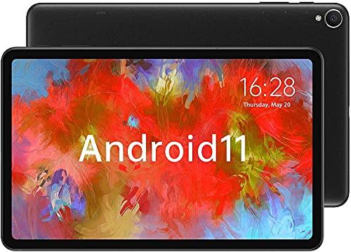 ALLDOCUBE iPlay40 Pro Tableta de 10.4 Pulgadas, Android 11, 8GB RAM / 256GB ROM, CPU de 8 núcleos, Tableta 4G LTE, Pantalla IPS de 2000x1200, USB-C + Bluetooth 5.0 + 6200mAh