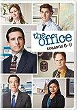 OFFICE, THE SSN6-9 DVD RPKG