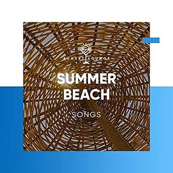 Summer Beach Songs