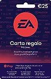 EA Carta regalo 25 | Codice Origin per PC/Mac