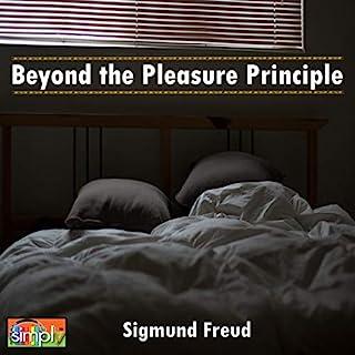Couverture de Beyond the Pleasure Principle
