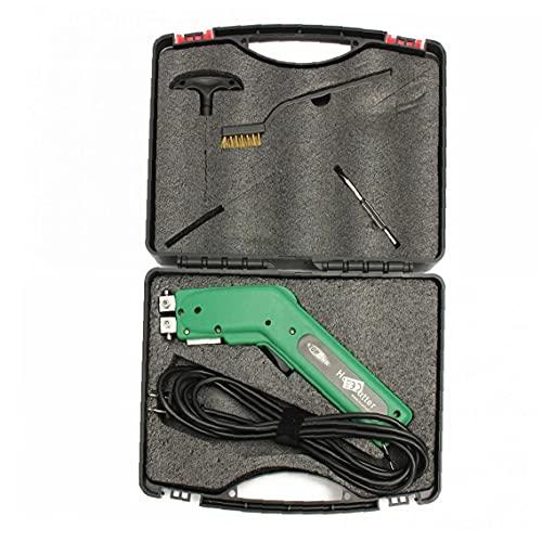 EElabper 110V / 220V 100W de Calor eléctrico Caliente Cortador Corte Cuchillo...