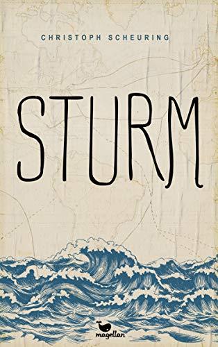 Buchseite und Rezensionen zu 'Sturm' von Scheuring, Christoph