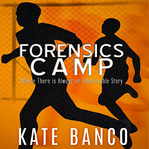 Forensics Camp  By  cover art