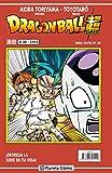 Dragon Ball Serie roja nº 241 (Manga Shonen)