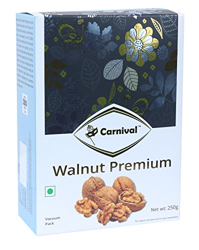 Carnival Premium Walnut Kernel, 250g