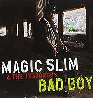 .24 by Magic Slim & The Teardrops (2012-08-27)