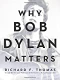 Image of Why Bob Dylan Matters