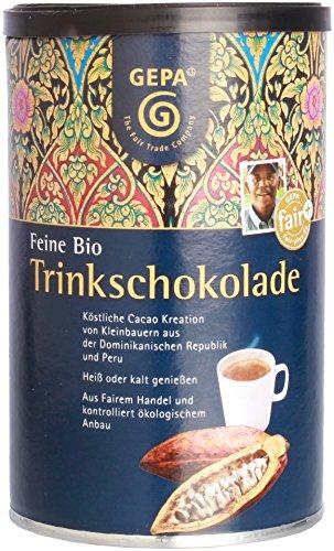 GEPA Feine Bio Trinkschokolade 250g