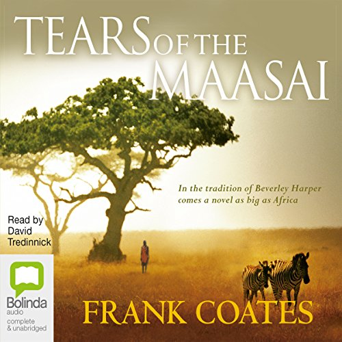 Tears of the Maasai cover art