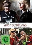 And You Belong [ Origine Allemande, Sans Langue Francaise ]