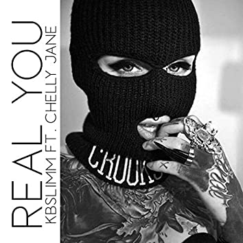 Real You (feat. Chelly Jane)
