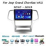 Autoradio Jeep Grand Cherokee