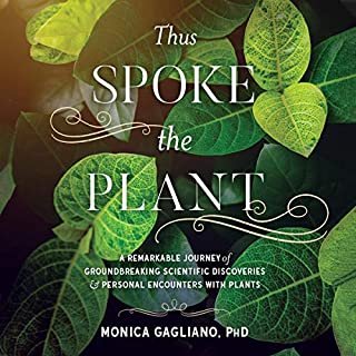 Couverture de Thus Spoke the Plant