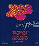 Yes: Live at Montreux 2003 [USA] [Blu-ray]
