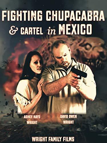 Kampf gegen Chupacabra & Kartell in Mexiko [OV]