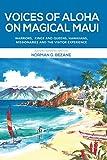 Voices of Aloha on Magical Maui: Volume 1 (Voices of Maui) [Idioma Inglés]