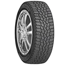 Certified with the RMA 3PMSF symbol for severe snow performance, the versatile Ice Edge has been specially engineered to meet the needs of users in a variety of winter driving environments. This tire is loaded with design features that specifically t...