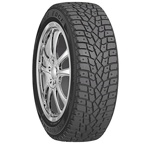 Sumitomo Ice Edge Studable-Winter Radial Tire – 235/55R17 99T