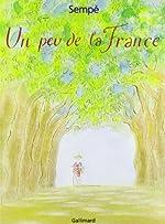 Un peu de la France de Sempé