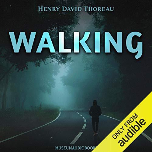 Walking Titelbild