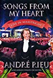 Andre' Rieu - Songs From My Heart Live In Maastricht [Reino Unido] [DVD]