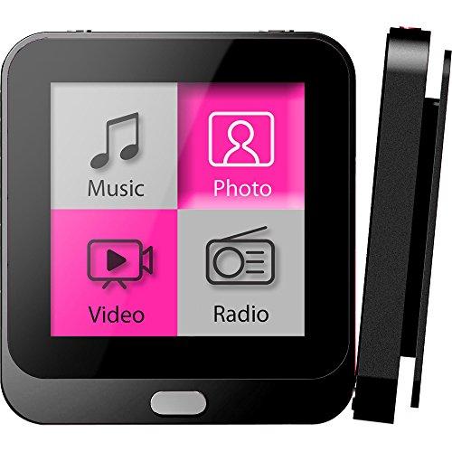 SANSUI MP 606Tragbarer Digital-Player MP3WMA