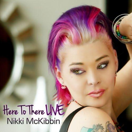 Nikki McKibbin