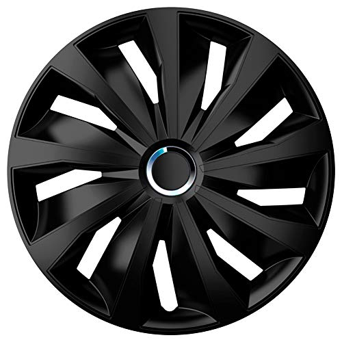 F/&W FW Universal Replacement Wheel Cover Canvas 65cm