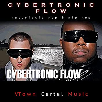 Cybertronic Flow: Futuristic Pop & Hip Hop